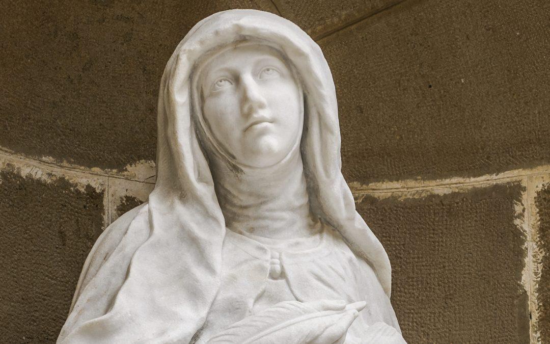 Teresa de Jesús: ¿Mística, Visionaria o una Mujer Floreciente?