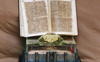 ¿Cómo empezó santa Teresa de Jesús a escribir Las Moradas?
