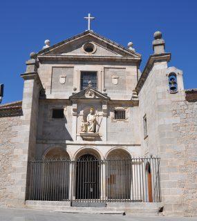 San José de Ávila