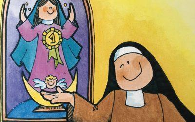 Mujeres del Evangelio que inspiraron a santa Teresa