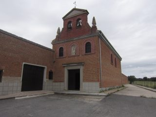 Convento en Duruelo