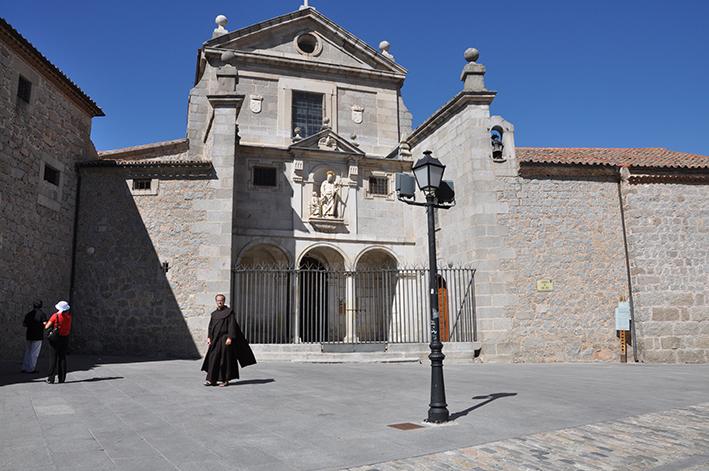San José de Ávila, la importancia de los pequeños comienzos