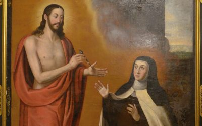Séptimas moradas: el matrimonio espiritual