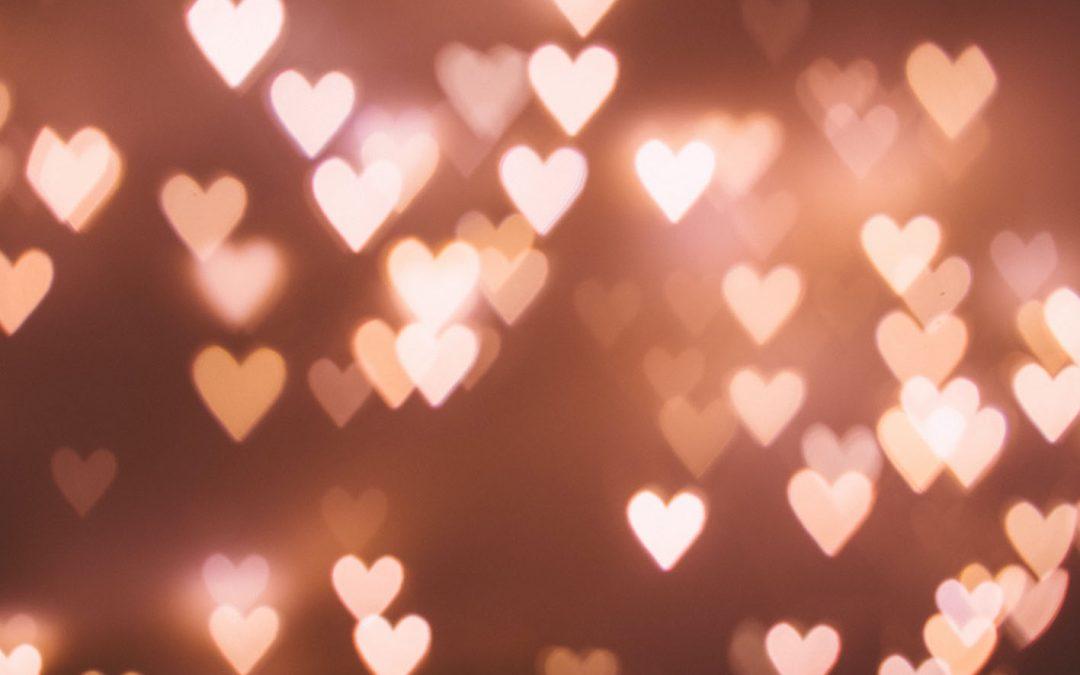 Micromomentos de amor en las Moradas