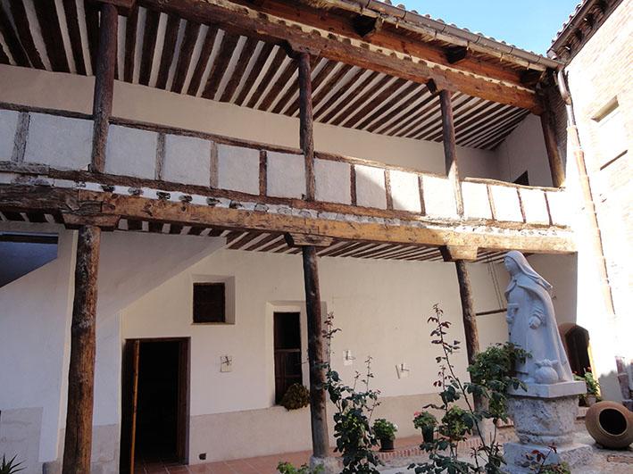 convento primitivo medina