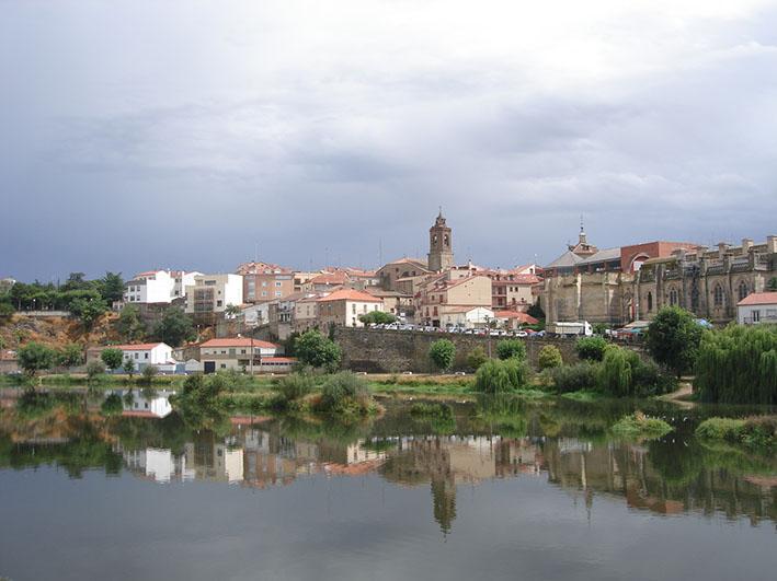 Fundaciones en Salamanca y Alba de Tormes