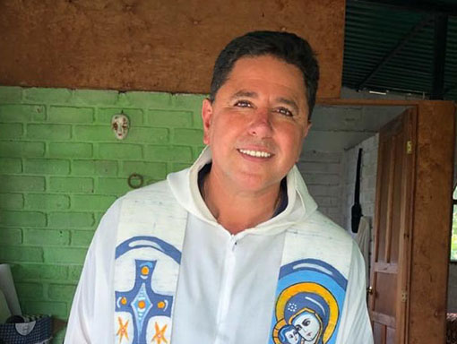 Enrique Castro Yurrita
